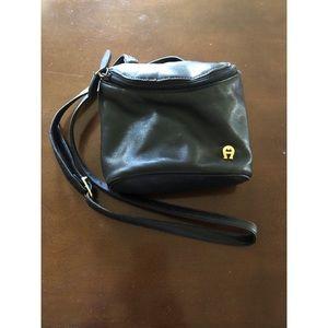 Etienne Aigner cross body purse